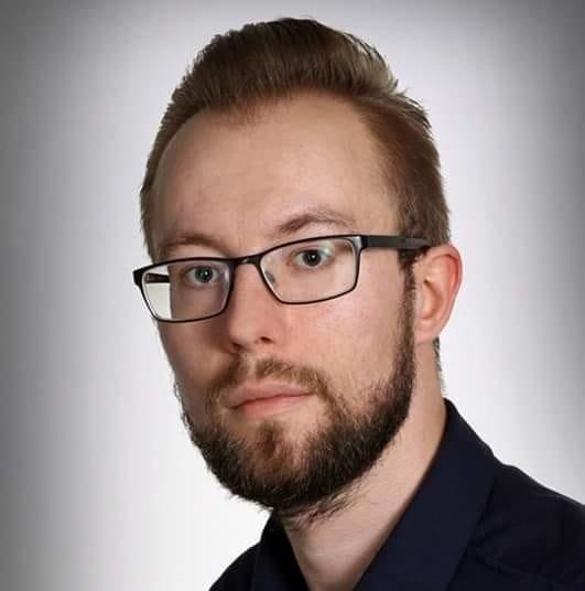 dr Marcin Pawlicki