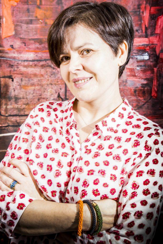 mgr Monika Jaworska